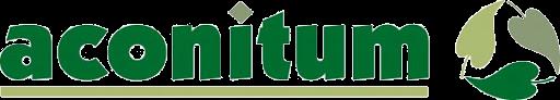 Aconitum logo