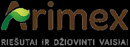Arimex logo