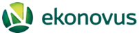 Ekonovus logo